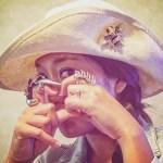 Shelby Rabara's Round Cut Diamond Ring