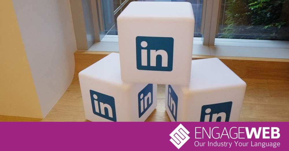 Content creation on the rise on LinkedIn