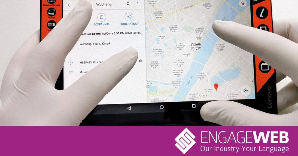 How can Google's new coronavirus information site help us?