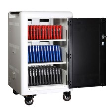 anywhere cart ac-plus-t device storage carts