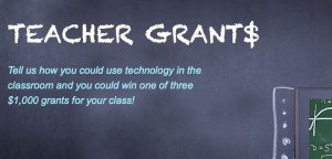 educational grant opportunity from directpackages.com
