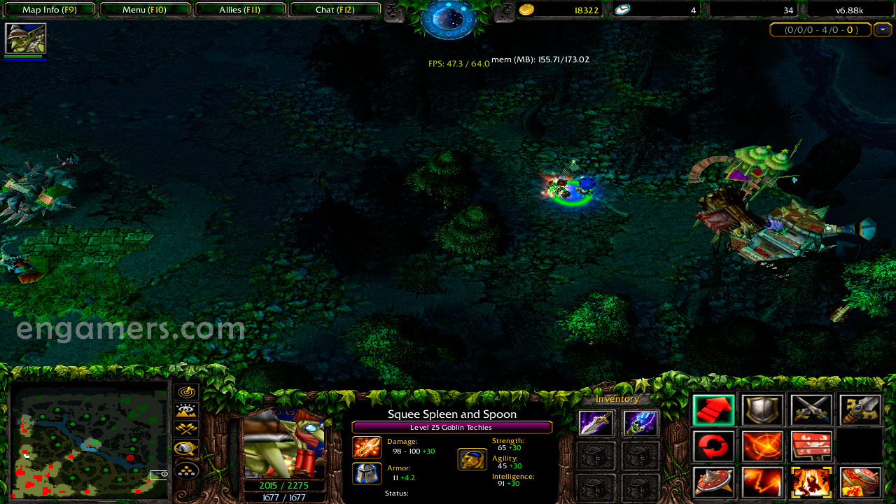 DotA 688k RGC Download