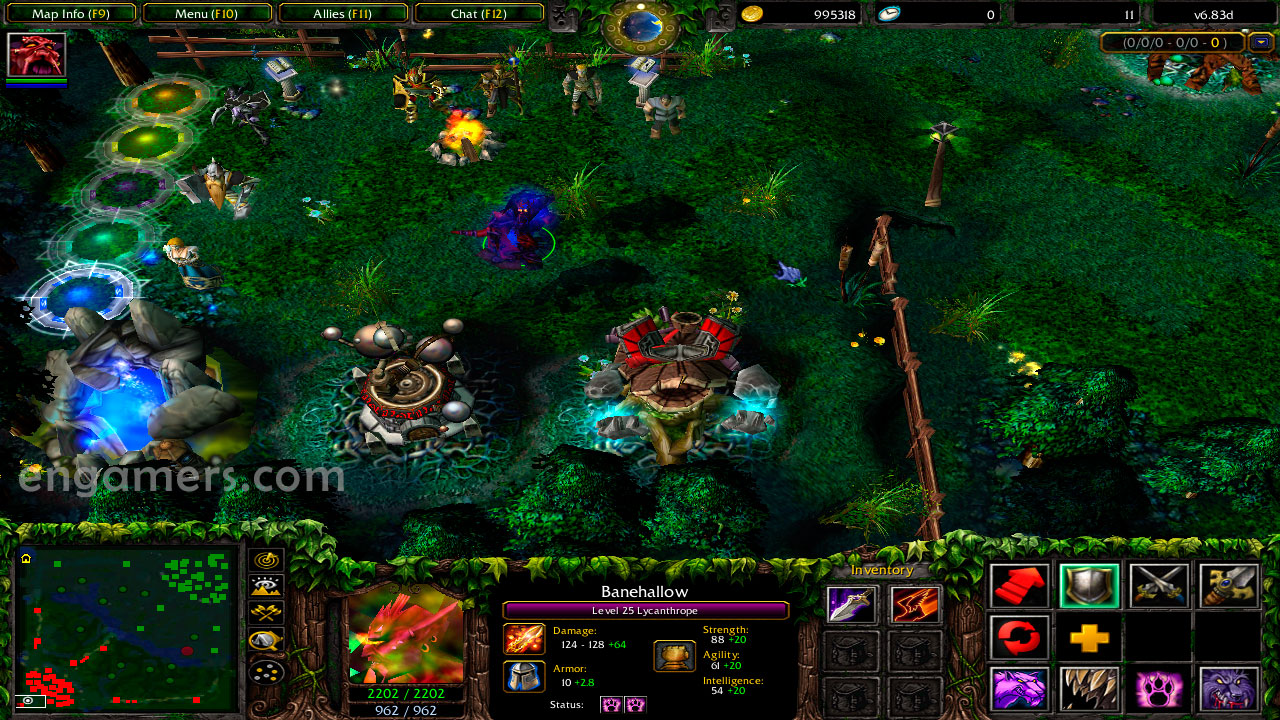 DotA 683d Fixed V2 By H3rmit Download