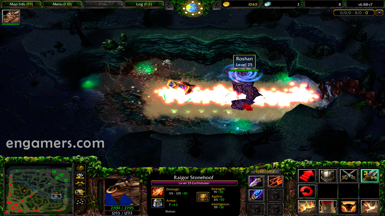 dota new map 6 85 ai path decorations pictures full path decoration of a match dota