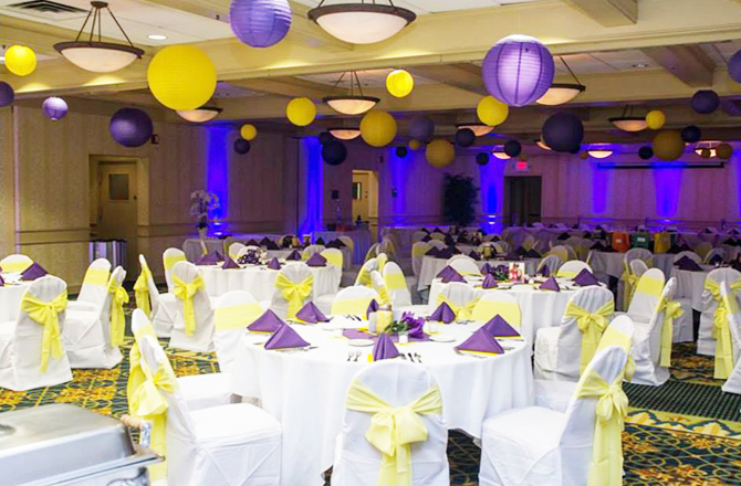 Ithaca New York LGBT Wedding Packages The Hotel Ithica