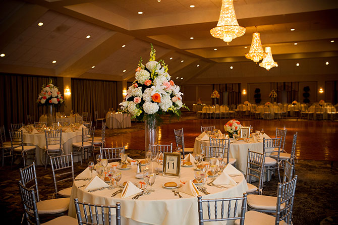 Springfield Pennsylvania Same Sex Wedding Reception Venue Country Club