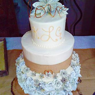 San Antonio Tx Lgbt Friendly Bakery Wedding Cakes