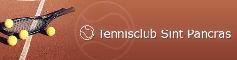 Tennisclub_Sint_Pancras