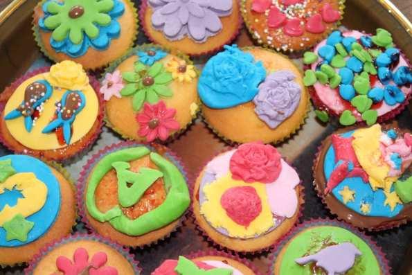 Cupcakes Engelenburgh