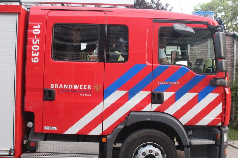 Brandweerkorps
