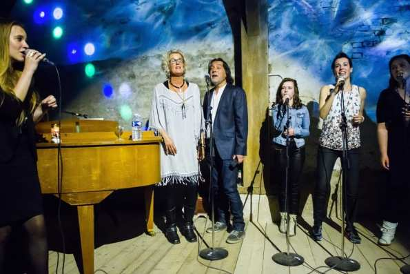 Hoeve Engelenburgh Concert Mei