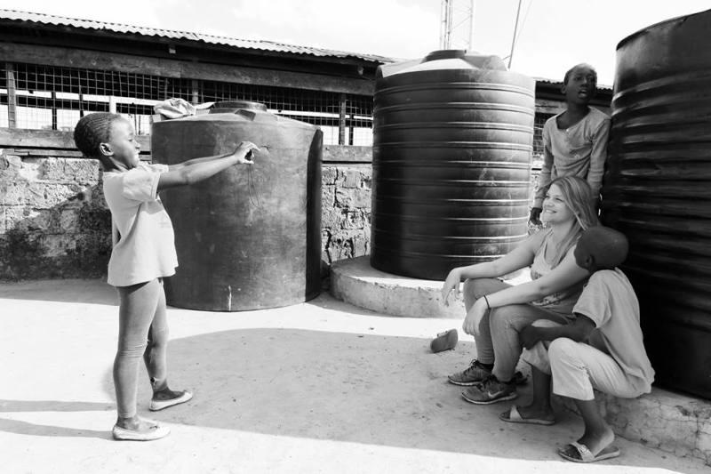 Claudia Mathare Foundation Dokumentation