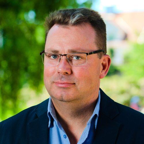 Sven-Ingvar Borgquist