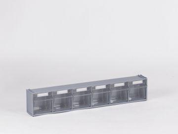 blocs tiroirs basculants boites