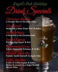 Holiday Specials