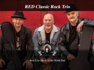 RED Classic Rock Trio