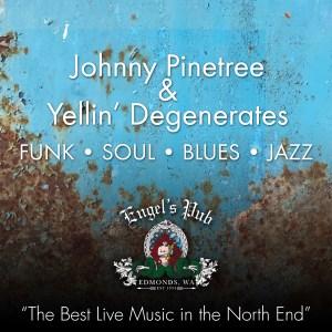 John Pinetree and the Ellen Degenerates