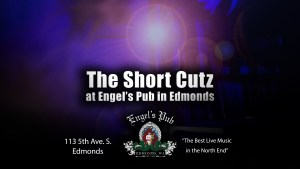 The Short Cutz at Engel's Pub