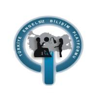 Türkiye Engelsiz Bilişim Platformu Logosu