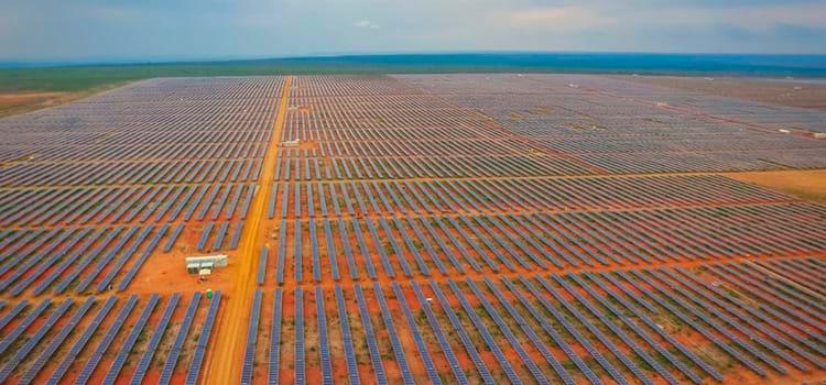 Resultado de imagem para Pernambuco terá megacomplexo de usinas solares