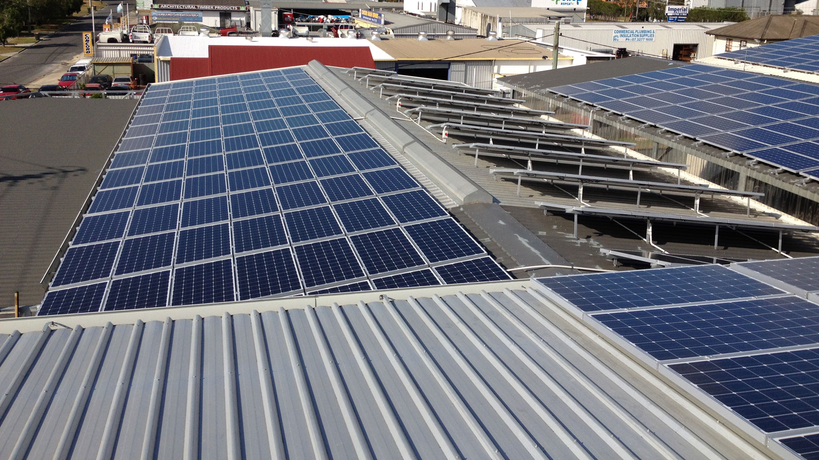 Read more about the article Solar Design Certifications & Commissioning