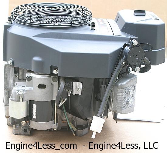 Kawasaki Fh580v Bs33 Vertical Crankshaft Engine