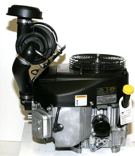 Kawasaki Fh680v Es28 23hp 23 Hp Lawn Mower Engine Motor