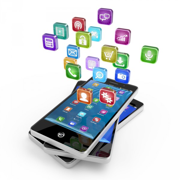Mobile-device-apps