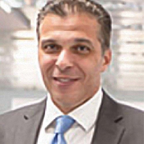 Ashraf Bakry