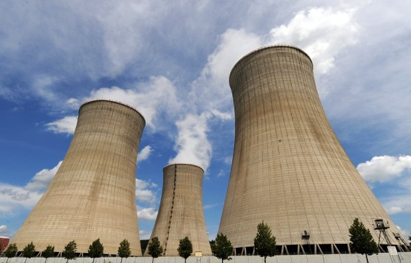 Nuclear. Can engineers keep this clean energy from being a ...