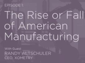 Comment faire : La montée ou la chute de la fabrication américaine> ENGINEERING.com