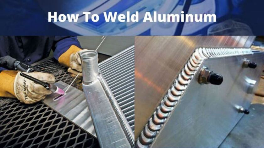 Even for the most experienced welders, aluminum welding can be a challenge. Aluminum welding requires different techniques and processes than welding steel.
