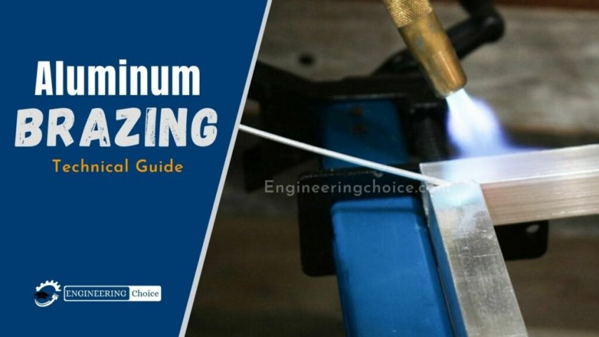 Aluminum brazing use to repair cracks, holes, leaks, rivets, broken ears, threads, or fabricate aluminum, cast aluminum, and cast iron quickly, easily, and stronger than new. It's not hard at all.