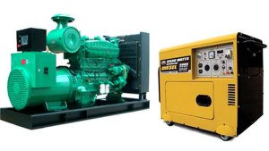 Diesel generator working in hindi