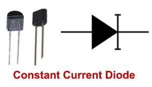 Constant Current Diode