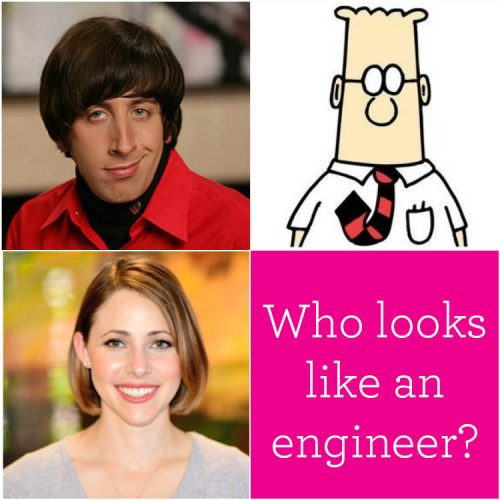 The engineer stereotype