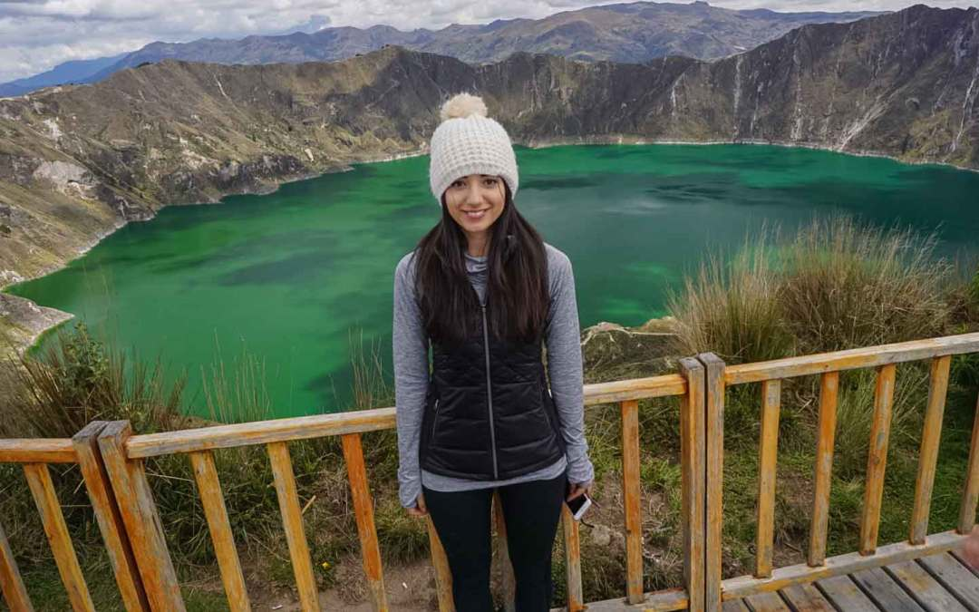 Women in Engineering Interview Series – Sarah K.