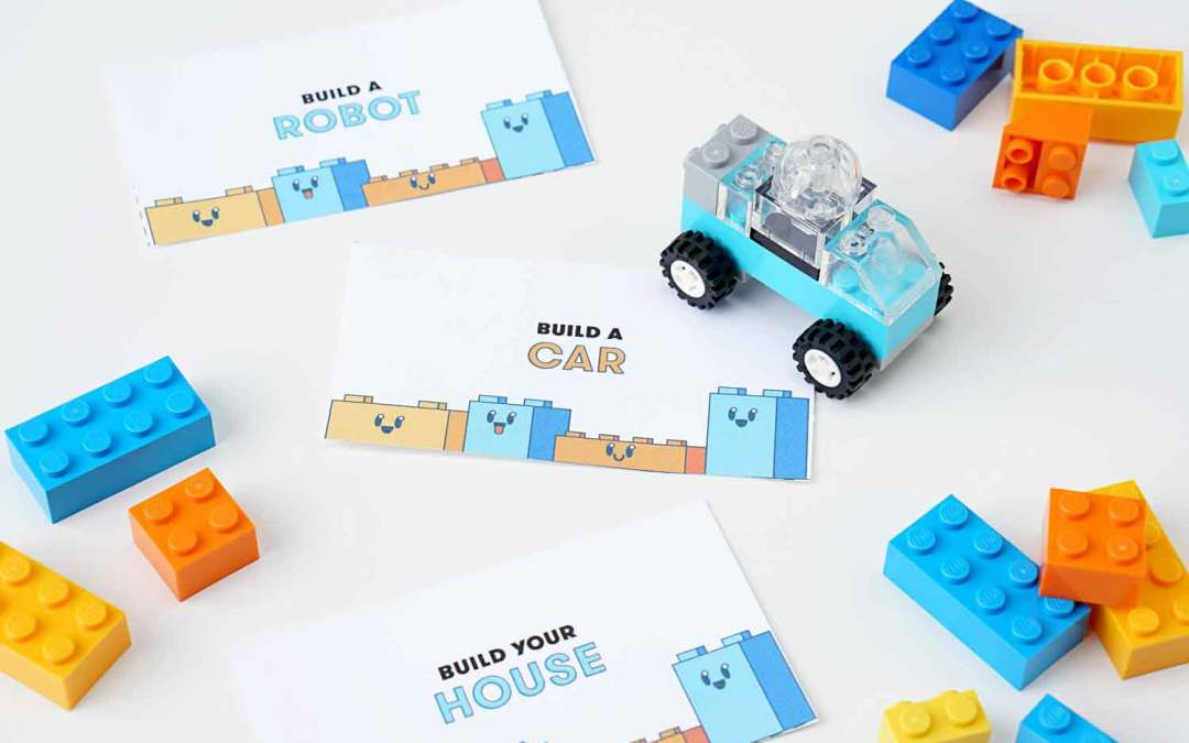 10 Printable Construction Activities for Kids