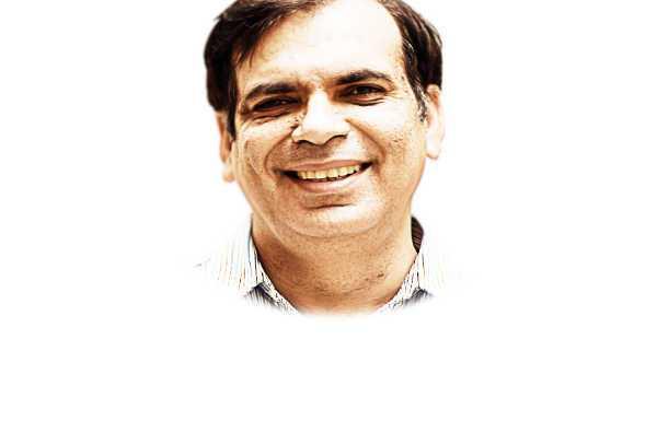 Gautam Puri, Co-Founder, Career Launcher & IIM B Alumnus