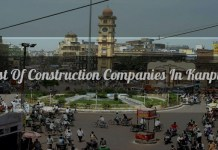 List Of Construction Companies In Kanpur