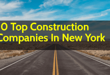 10 Top Construction Companies In New York