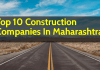 List Of Top 10 Construction Companies In Maharashtra