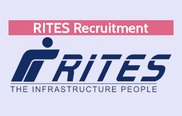 RITES Recruitment - Civil Engineers May Apply For This Job
