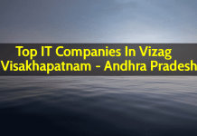 Top IT Companies In Vizag (Visakhapatnam - Andhra Pradesh)