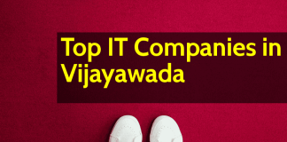 Top IT Companies in Vijayawada