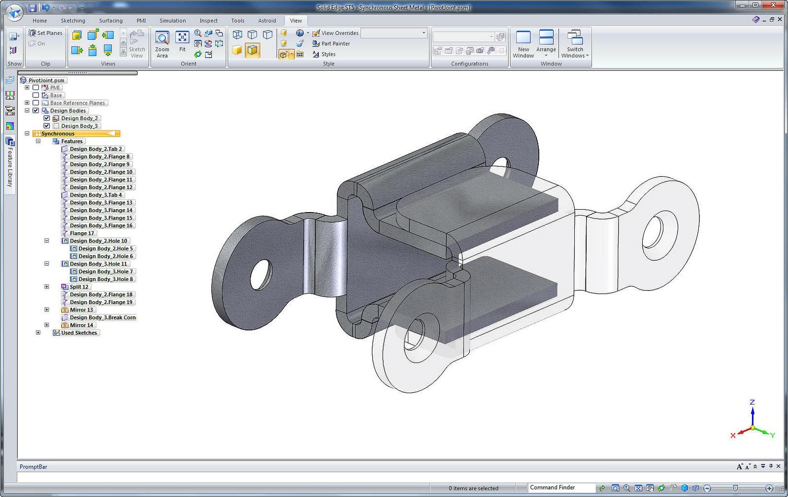 CAD für lau - Testlizenzen und Studentenversionen