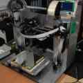 Impressionen vom 3D-Drucker