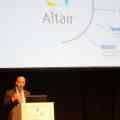 Altair Technology Conference - Neue Knöpfe für alle