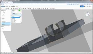 Die Datstellung kann mit der fotorealistischen Dartstellung aktueller Systeme nicht mithalten - aber vermisst das der Konstrukteur wirklich?