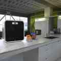 3D Systems Cube Pro Duo: Erster Kontakt mit der Wuchtbrumme